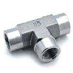 101 H Pipe Fitting