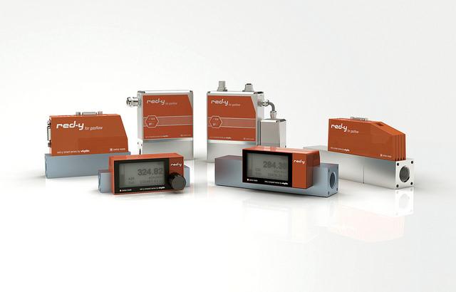 Vertrieb für Durchflussmesser und Schwebekörper Durchflussmesser