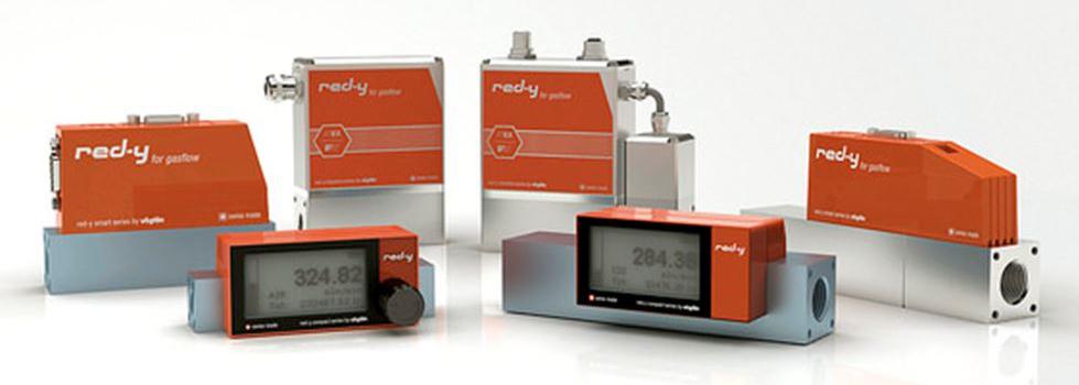 Lieferant für Thermische Durchflussmesser und Durchflussmesser Geräte
